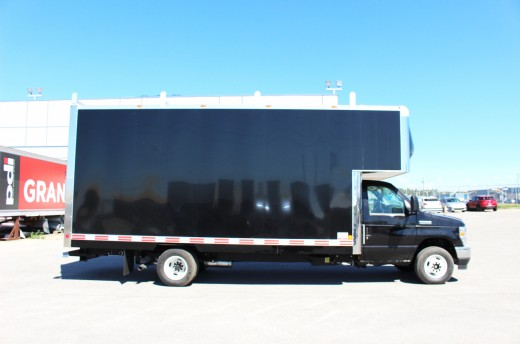 18' Classik™ Truck body with 36